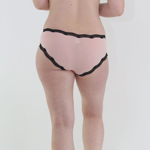 Darling Underwear in Pink