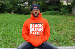 """Orange Is The New Black"" Hoodie"