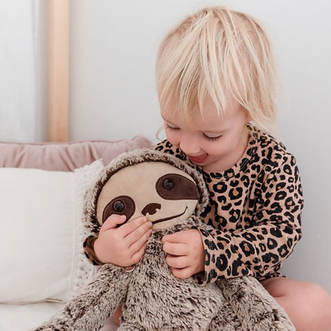 Sammy the Sloth - Plush Best Mate
