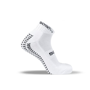 SOXPro WHITE Ankle