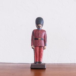 Vintage Palace Guard Doorstop