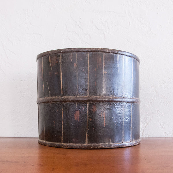 Early American Pantry Bucket