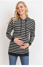 Load image into Gallery viewer, Maternity & Nursing Hoodie