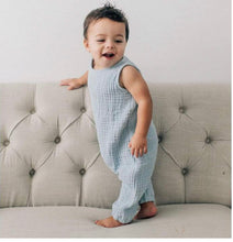 Load image into Gallery viewer, Baby Coco Romper