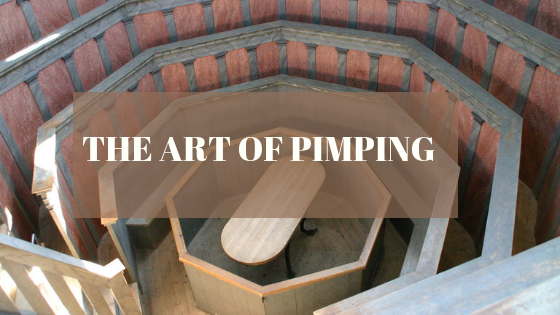 The Art of Pimping