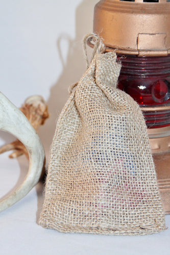 50 Burlap Bags 4x6 For Party Favors With Drawstring Jute Rustic Wedding Party Reception Supplies