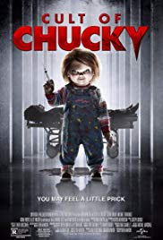 Cult of Chucky movie poster