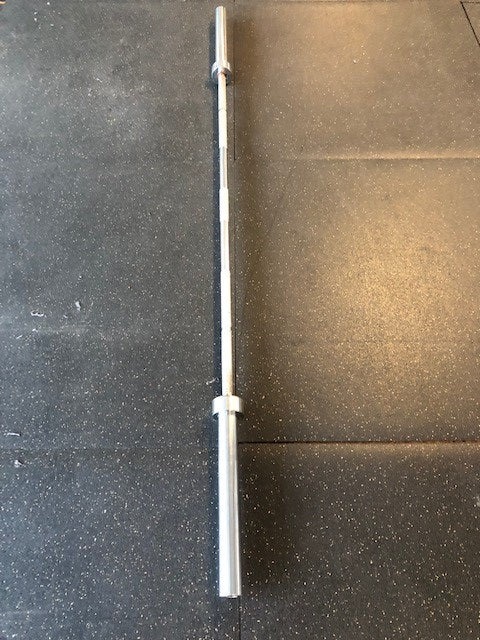18kg Olympic Barbell 7ft