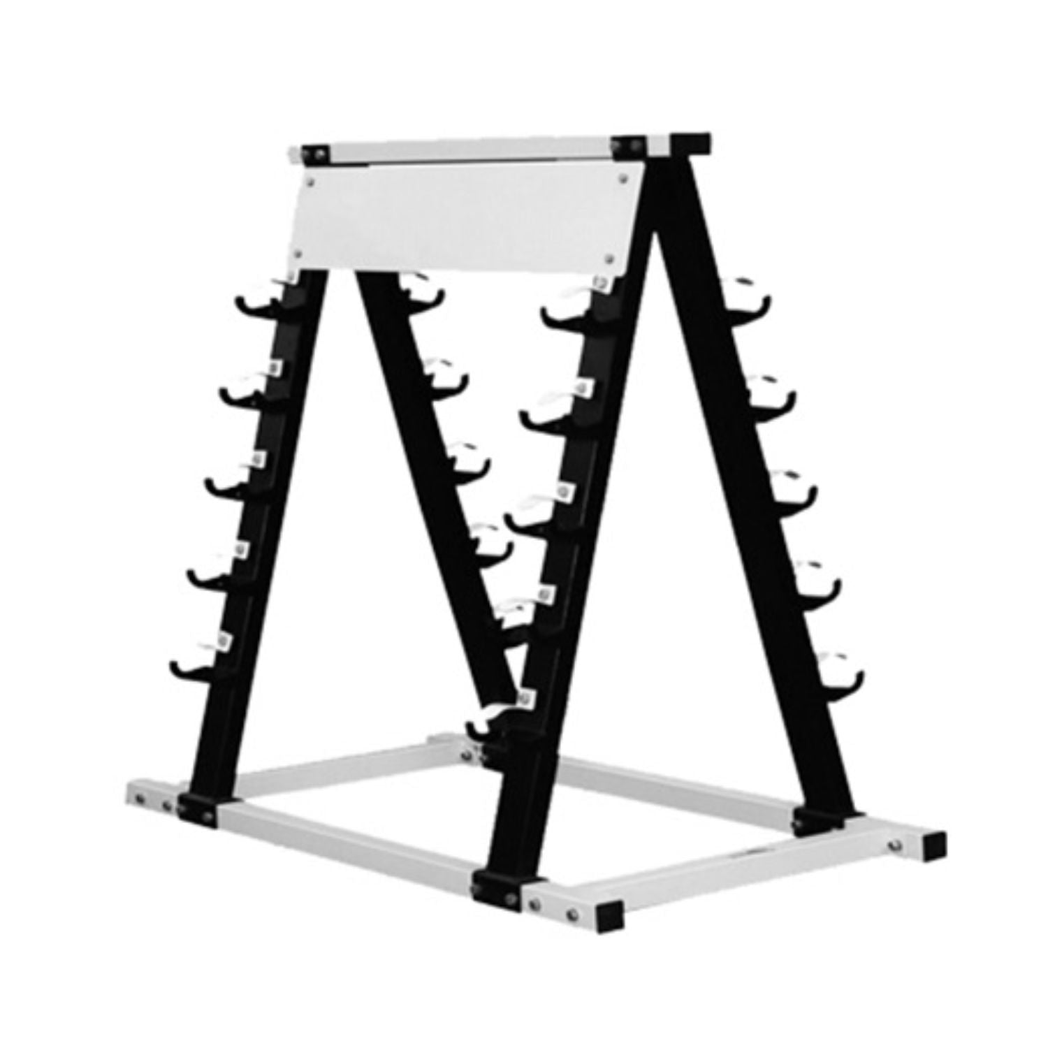 Barbell Display Stand