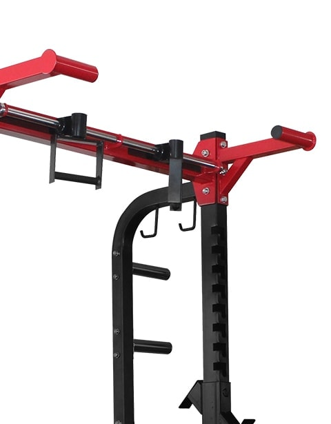 Adjustable Pull Up