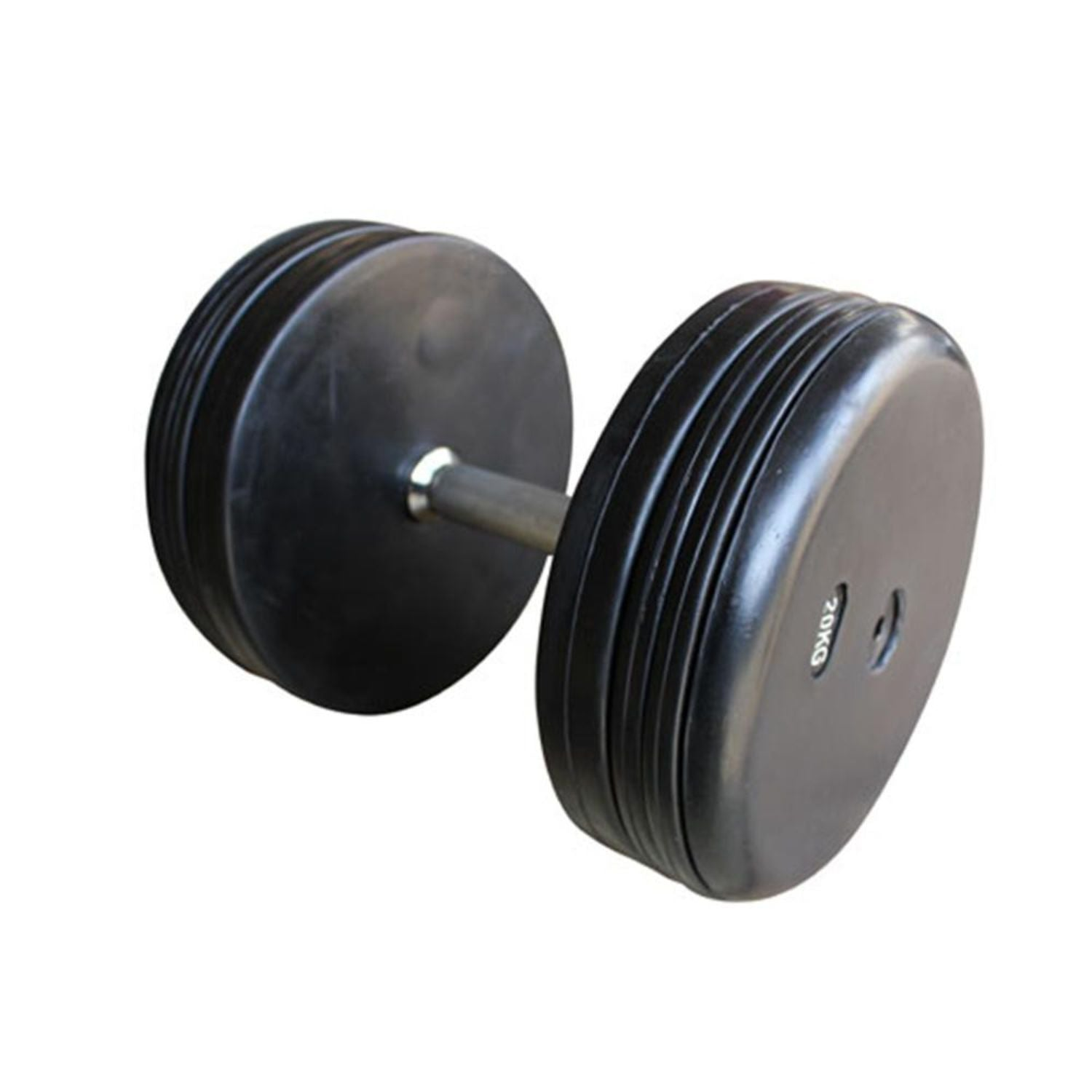 Fixed Deluxe Dumbell 20kg (Single)