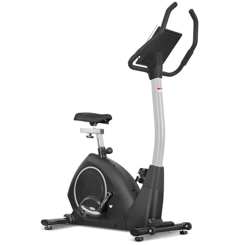 Upright Exercise Bikes Find the right balance between intensity and stability