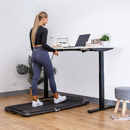 Workplace Treadmills Get more from your day with our Workplace Treadmills