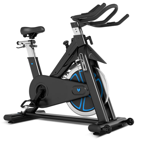 Spin Bikes Experience real road cycling indoors
