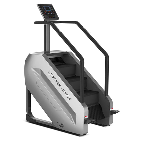 Steppers & Stair Climbers Burn more calories in less time