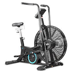Air Resistance Bikes The ultimate high intensity workout