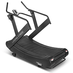 FreeRun Treadmills Experience a true running simulator with Corsair FreeRun