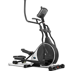 Elliptical Cross Trainers Achieve a low-impact, full-body workout