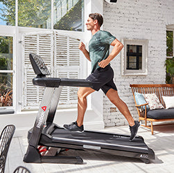 Reebok & Adidas Treadmills Perfect for walking, jogging, or running