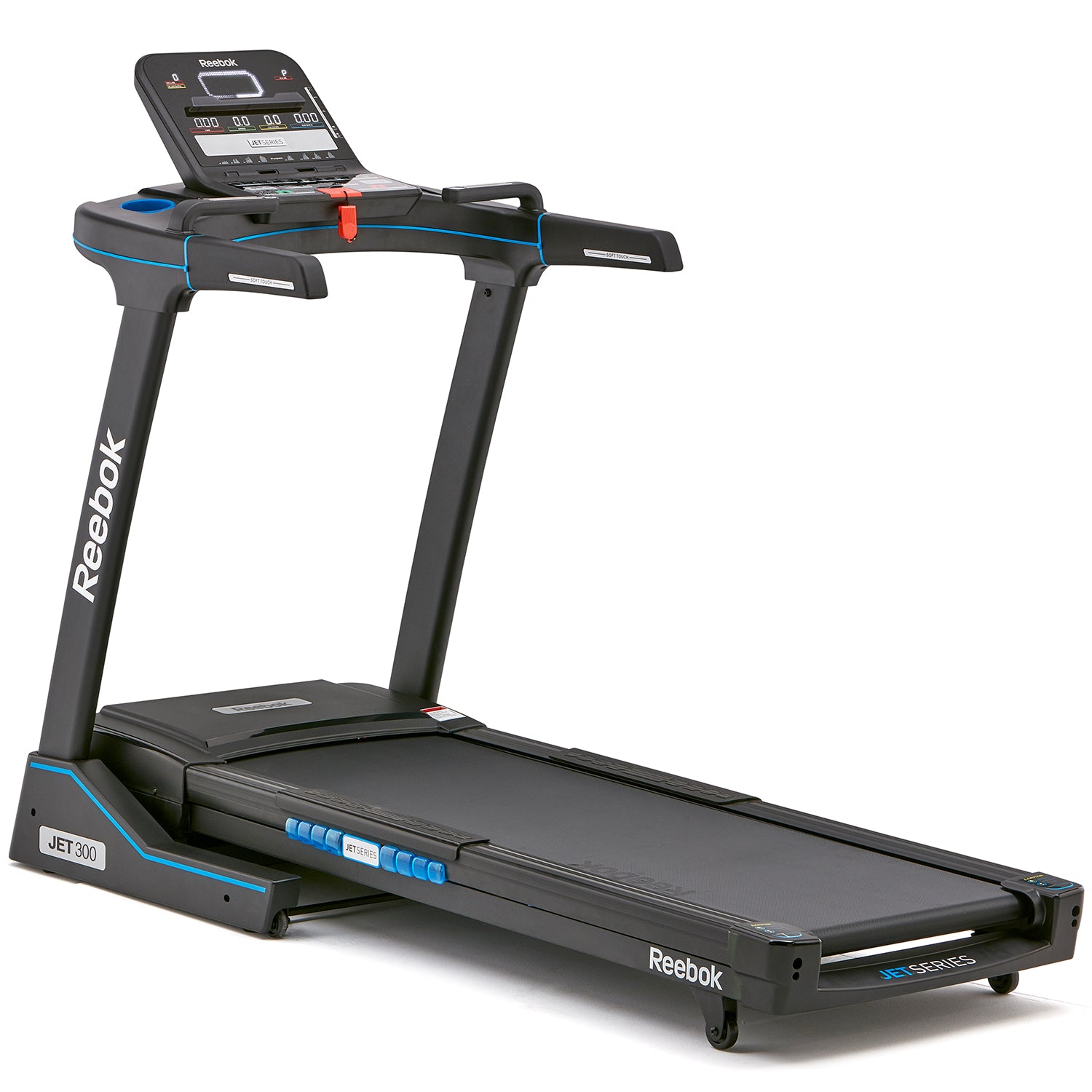 Jet 300 Series Treadmill + Bluetooth