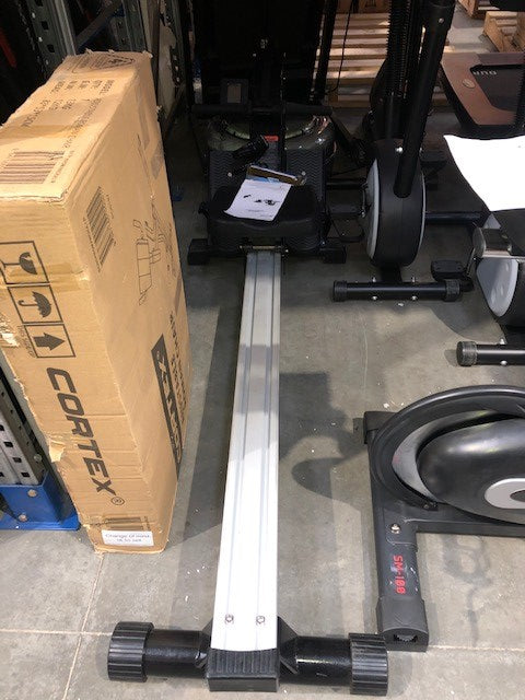 ROWER-700 rowing machine