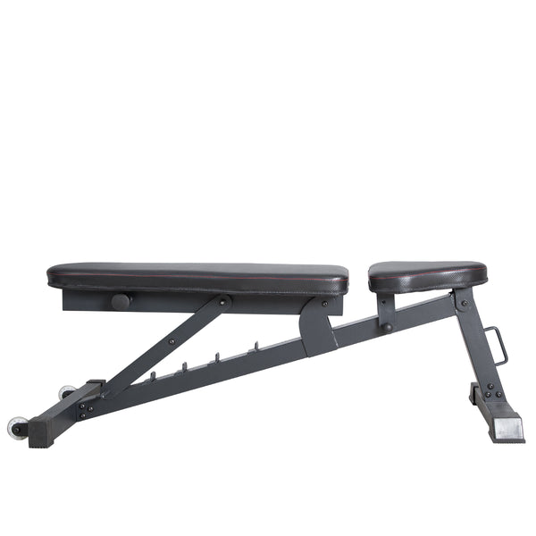 CORTEX BN-6 FID Bench + Chin Up + Dip Attachment
