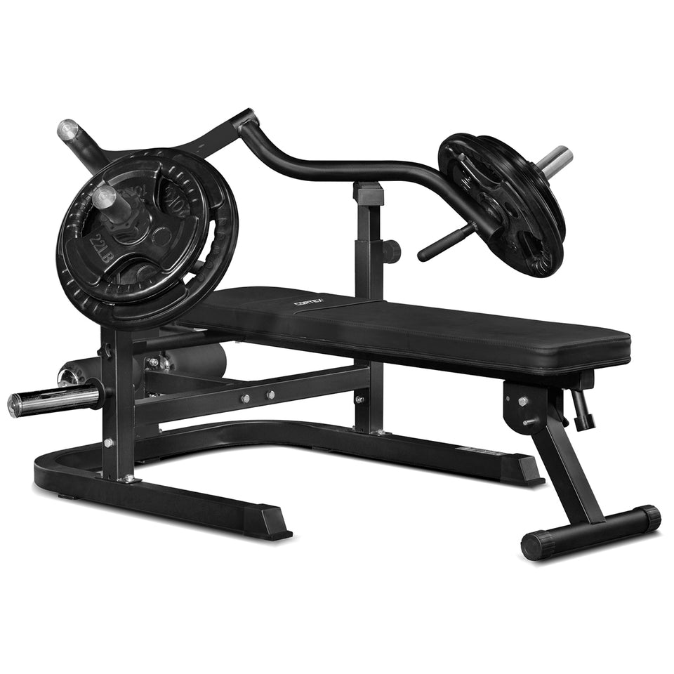 BNL1 Leverage Flat Bench