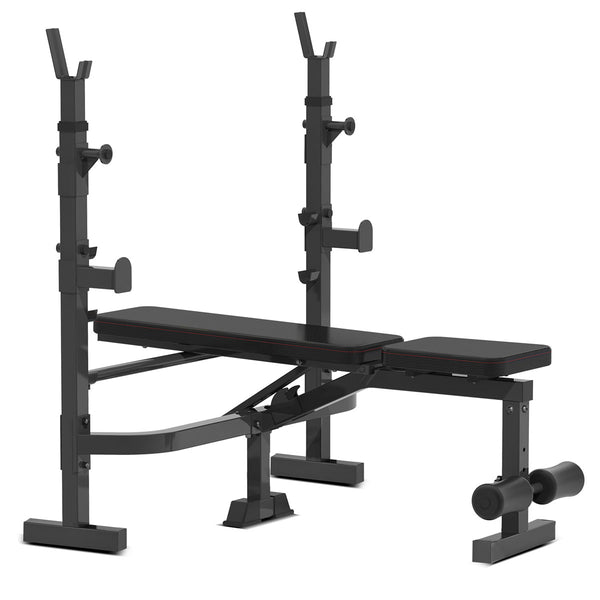 MF-4000 Multi-Function Bench Press