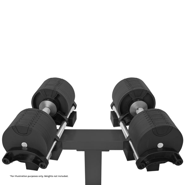 CORTEX RevoLock Adjustable Dumbbell Stand