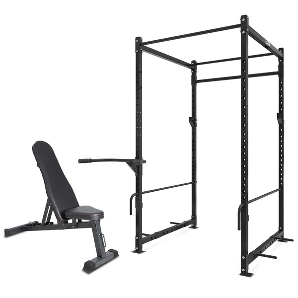 CORTEX PR-3 Power Rack & BN-6 Bench Package