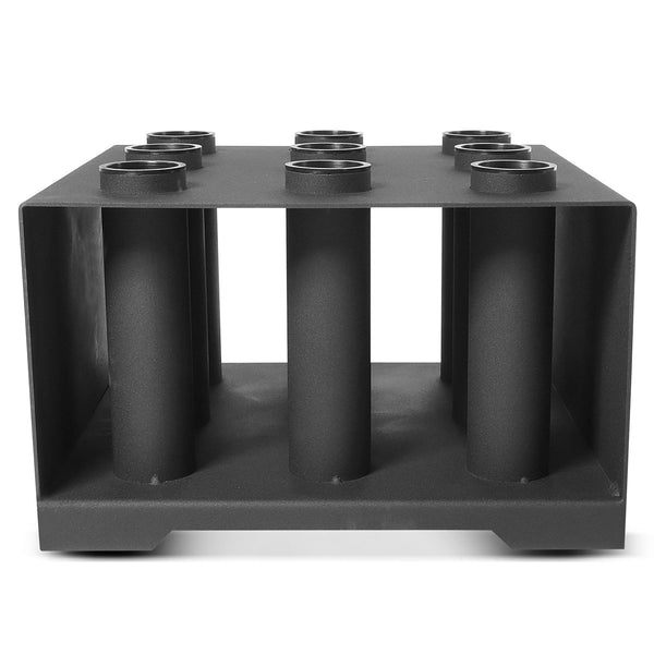 CORTEX Olympic Barbell Holder 9
