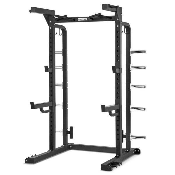ALPHA Series ARK02 Base Rack