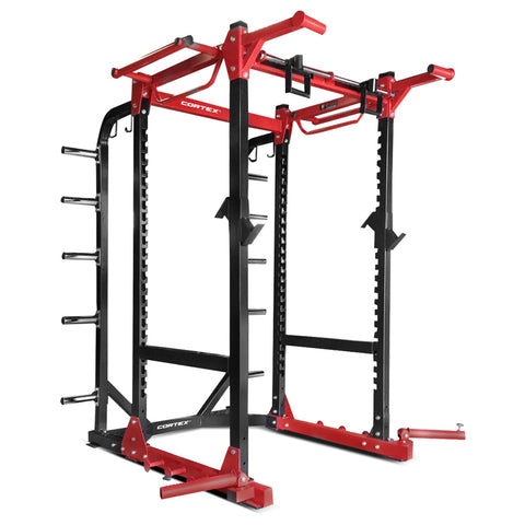 ALPHA Series ARK04 Full Rack