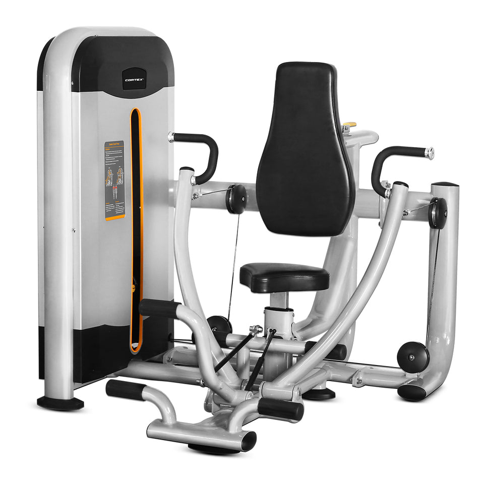 OMEGA Series CTP-10 Seated Chest Press