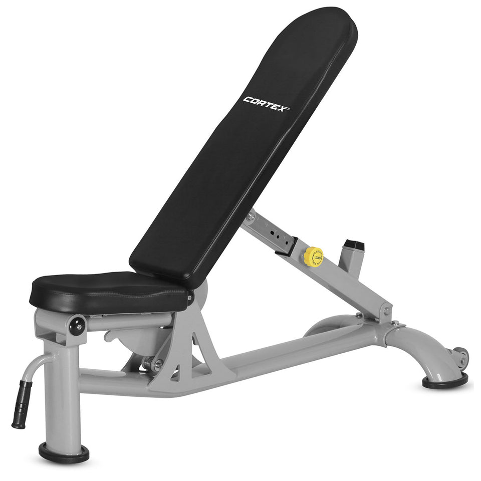 OMEGA Series FID-10 Multi Adjustable Bench