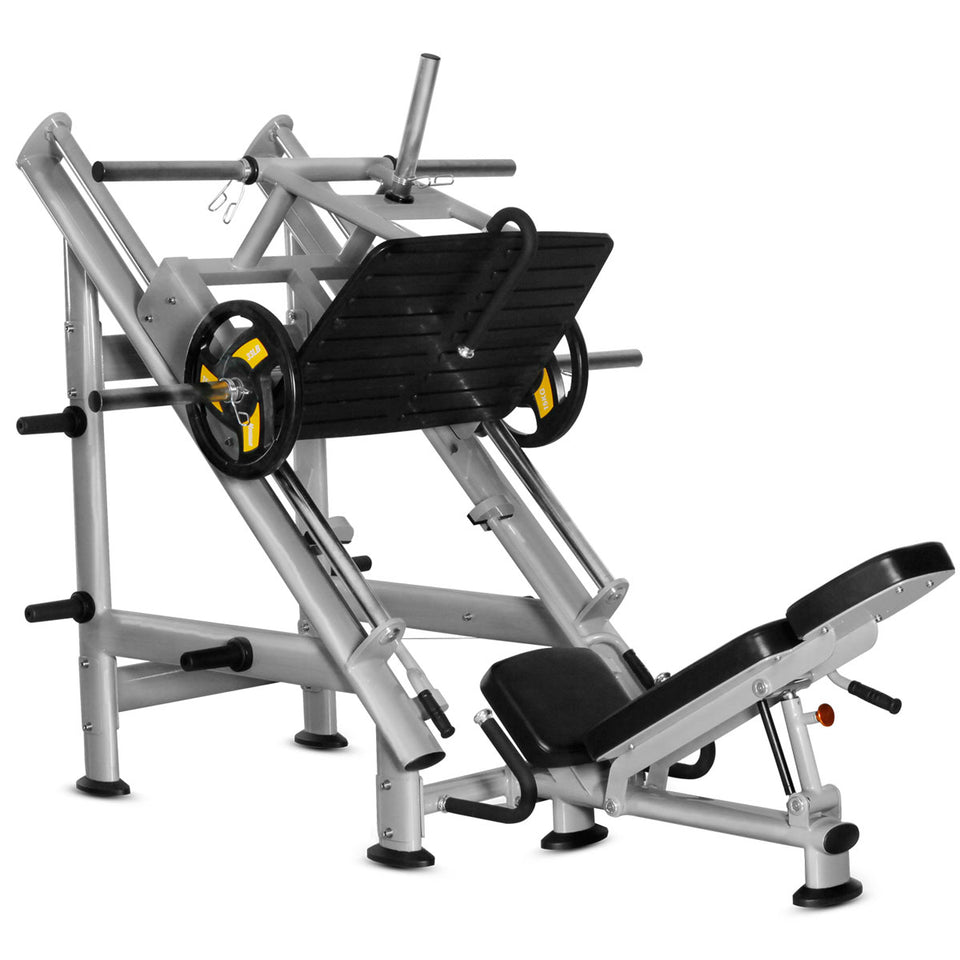 OMEGA Series LGP-10 Leg Press 45 Degree