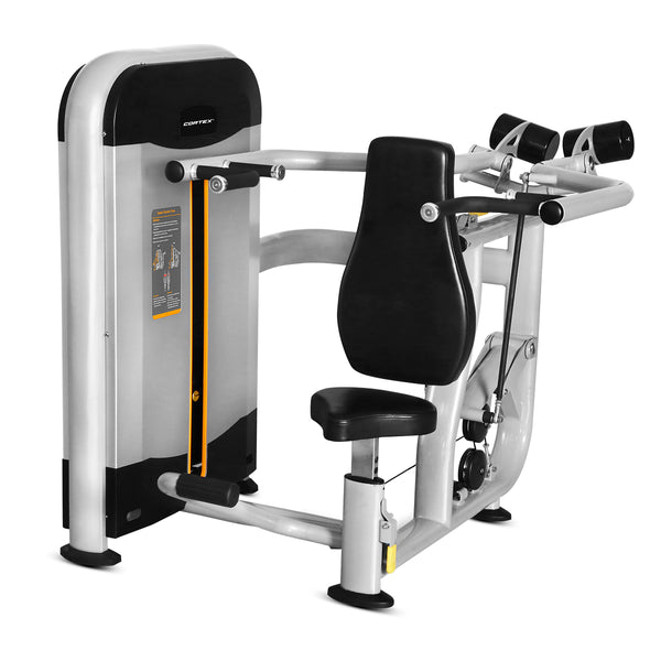 OMEGA Series SRP-10 Seated Shoulder Press
