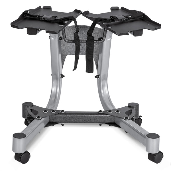 Adjustable Dumbbell Stand Only