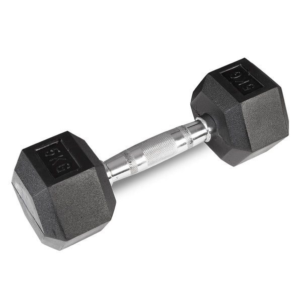 CORTEX Hex Dumbbells Set 1kg - 10kg