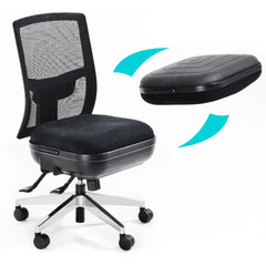 ErgoFlip Active Ergonomic Chair