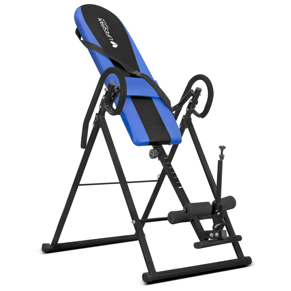 Quantum 2 Inversion Table