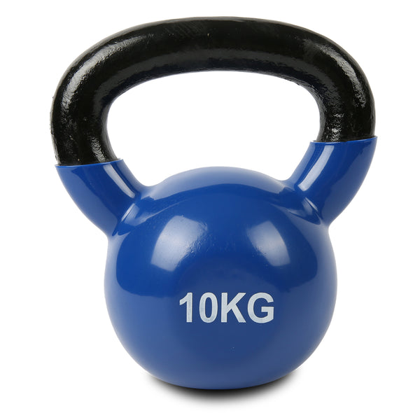 Kettlebell Set 4kg to 12kg