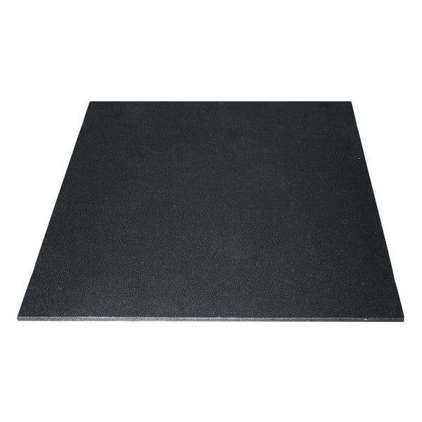 Rubber Gym Floor Mat 15mm Set of 25
