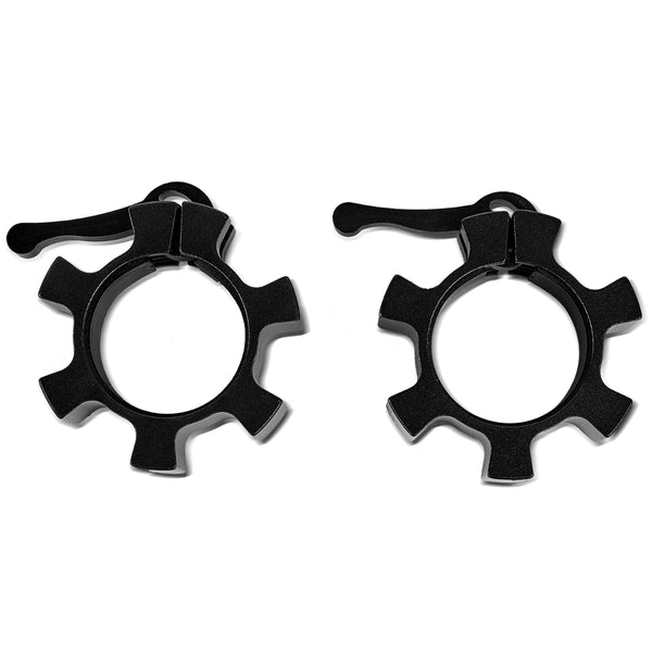 CORTEX Olympic Aluminium Collars