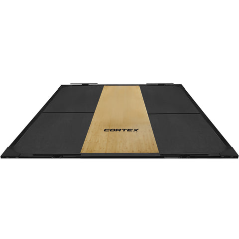 CORTEX Alpha Series Olympic Weightlifting Platform