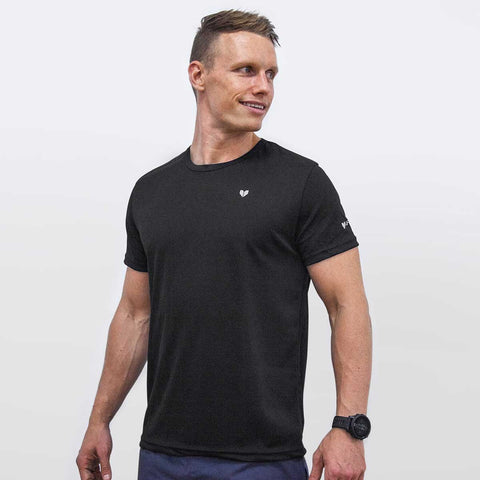 Lifespan Fitness Keep Running T-Shirt