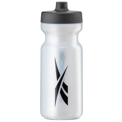 Reebok Water Bottle (500ml, Clear)