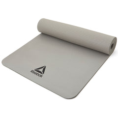 Reebok Training Mat - Grey