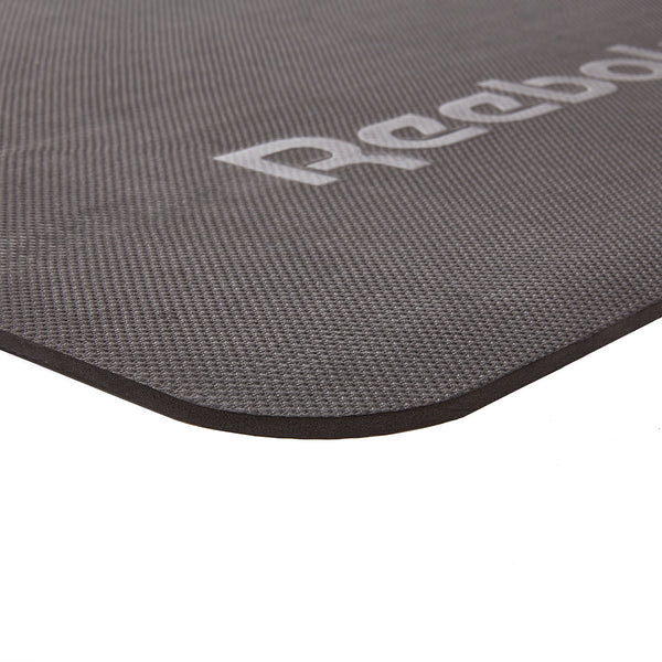 Reebok Yoga Mat (5mm, Black)
