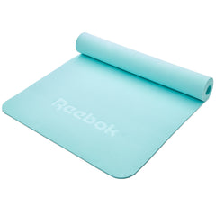 Reebok Yoga Mat (5mm, Blue)